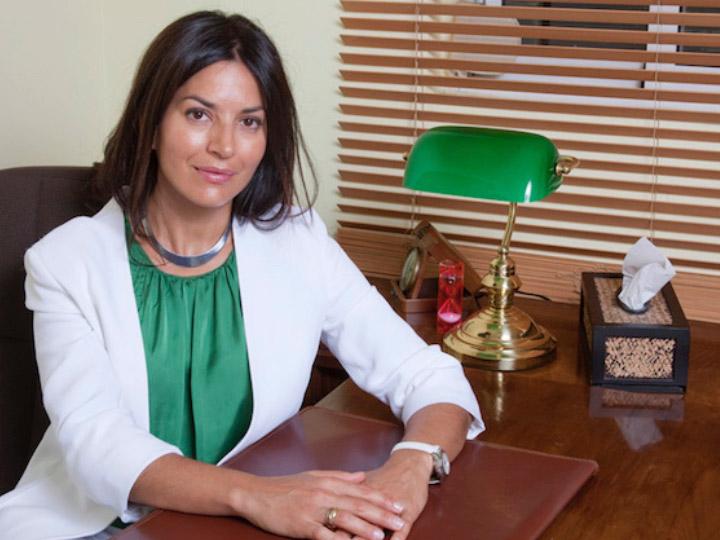 Psicoterapeuta Valencia | Silvia Villares
