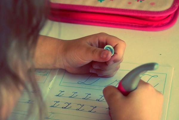 terapia infantil aprender estudiar